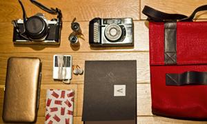 In your bag No: 364 – Vivian Kong