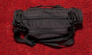 In your bag No: 393 – Andrew Sedik