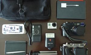 In your bag No: 408 – Tom O'Hara