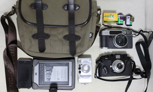 In your bag No: 380 – Minh Nghia