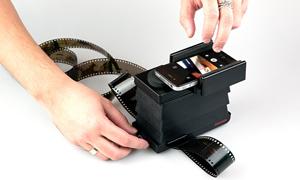 Lomo makes a scanner!