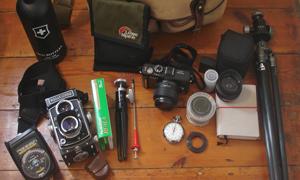 In your bag No: 417 – Tristan Tripp