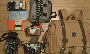 In your bag No: 426 – Luca Gagno