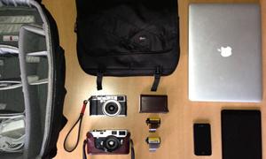 In your bag No: 436 – Lorenzo Van Galen