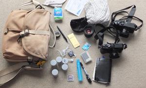In your bag No: 442 – Brendan Gara
