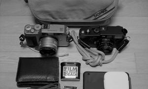 In your bag No: 457 – Jun Kim