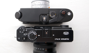 Shooting Film AND Digital by Dan K