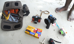 In your bag No: 491 – Riandy Satria Putra