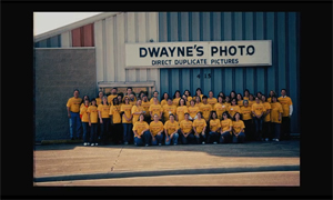 Dwayne's Photo: The Story of Silver through the Medium of Film
