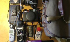 In your bag No: 499 – Francois Gaboury