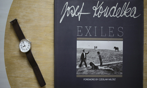 Jesse's book review – Exiles by Josef Koudelka