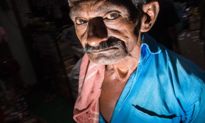 Featured Photographer – Jamie Furlong