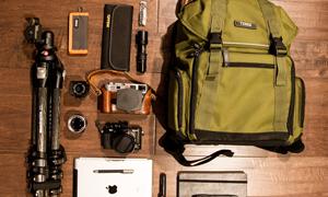 In your bag No: 526 – Jasen Reyes