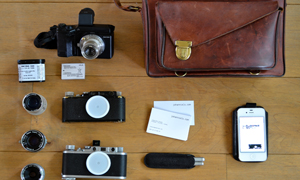 In your bag No: 559 – Johan Niels Kuiper