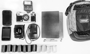In your bag No: 550 – Sam Sanchez