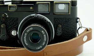 Figosa camera straps