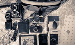 In your bag No: 537 – Damian Deßler