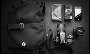 In your bag No: 562 – Richard Lee