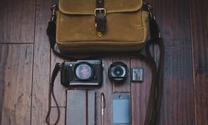 In your bag No: 578 – Jose Cordova