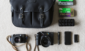 In your bag No: 584 – Thomas O'Connell