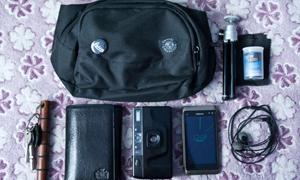 In your bag No: 585 – Dominik Mrzyk