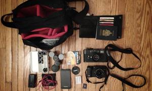 In your bag No: 560 – Josh White