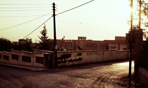 Featured project: Iraq by Tom Welland