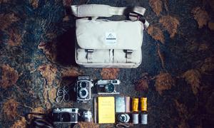 In your bag No: 619 – Ki Choquette