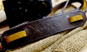 Cub & Co Camera Straps