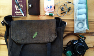 In your bag No: 597 – Max Teong