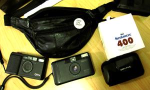 In your bag No: 613 – Jesse Ponkamo