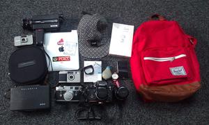 In your bag No: 604 – Paul Llorca