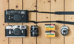 In your bag No: 667 – Rikard Landberg