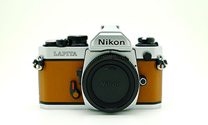 The Nikon FM2n Lapita