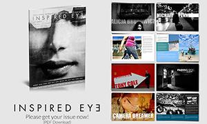 Inspired Eye Digital Magazine Issue 4