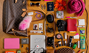 In your bag No: 690 – Princess Joy Villa