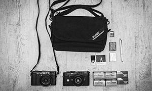 In your bag No: 723 – Daniel Braun