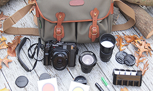 In your bag No: 720 – Jeffrey Wanerman