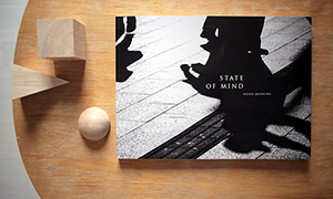Jesse's Book Review – State of Mind by Nuno Moreira