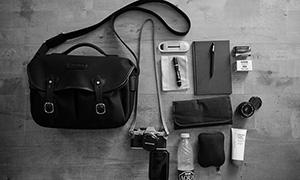 In your bag No: 750 – Lasse Lykke