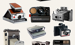 Classic Camera Posters