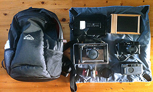 In your bag No: 753 – Johan Andrén