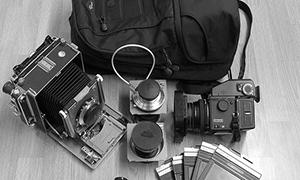 In your bag No: 820 – Gaetan Cormier