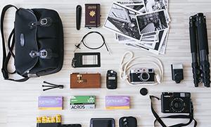 In your bag No: 844 – Vincent Montibus