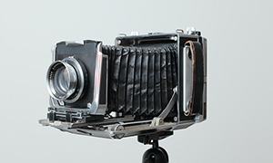An introduction to 4×5 large format photography Part: 1