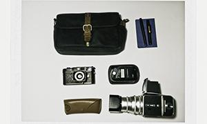 In your bag No: 859 – Tomas Spragg