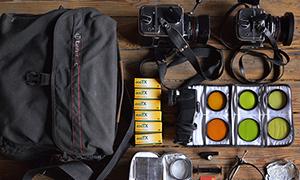In your bag No: 865 – Philippe Debeerst
