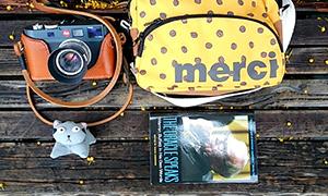 In your bag No: 883 – Bebegarden