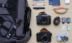In your bag No: 897 – James Pang