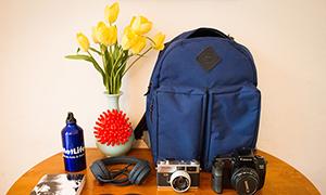 In your bag No: 909 – Matt Degreff
